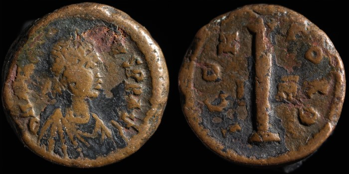 byzantivm - mon VIe siècle - d'Anastase à Maurice - Page 2 Bc002711