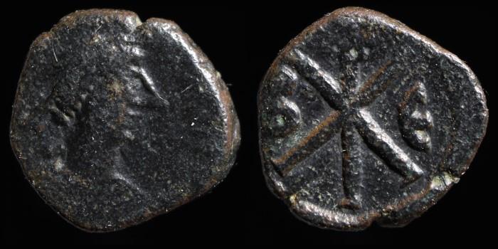byzantivm - mon VIe siècle - d'Anastase à Maurice - Page 2 Bc007510