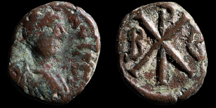 byzantivm - mon VIe siècle - d'Anastase à Maurice - Page 2 Bc007711