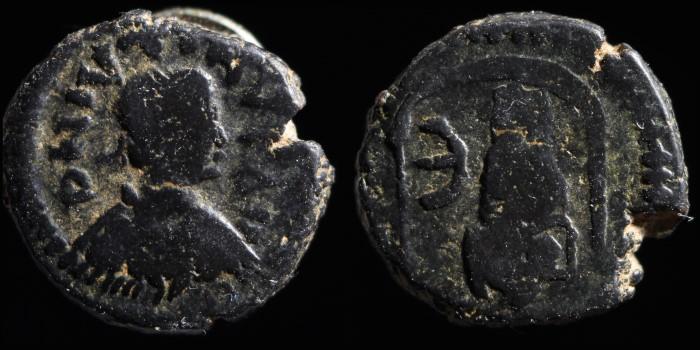 byzantivm - mon VIe siècle - d'Anastase à Maurice - Page 2 Bc011110