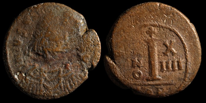 byzantivm - mon VIe siècle - d'Anastase à Maurice - Page 2 Bc026910