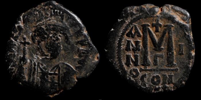 byzantivm - mon VIe siècle - d'Anastase à Maurice - Page 2 Bc049410