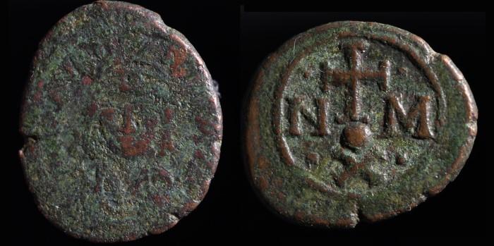 byzantivm - mon VIe siècle - d'Anastase à Maurice - Page 2 Bc056410