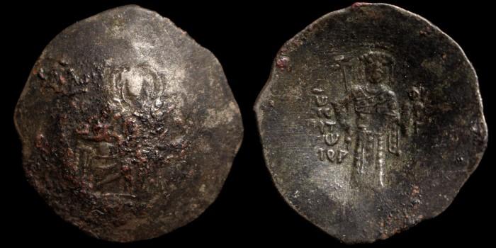 byzantivm - mes tardives, XIIIe et XIVe siècles Bc195210