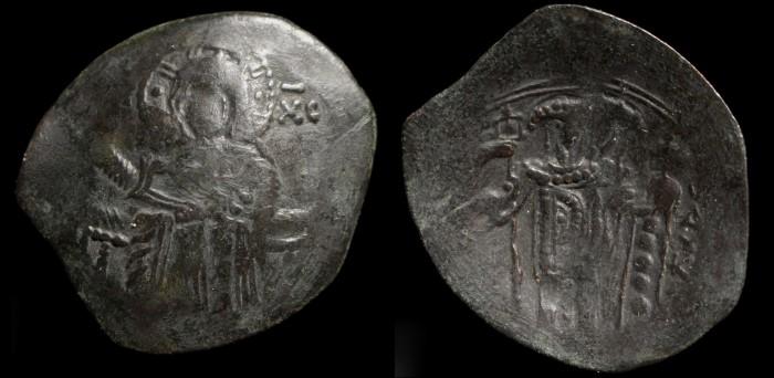 byzantivm - mes tardives, XIIIe et XIVe siècles Bc209410
