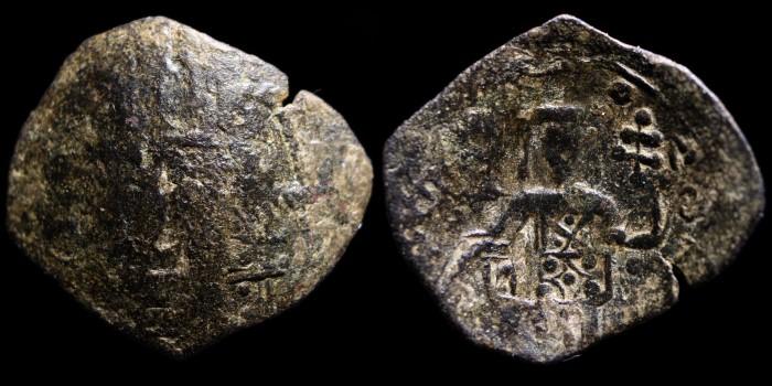 byzantivm - mes tardives, XIIIe et XIVe siècles Bc209511