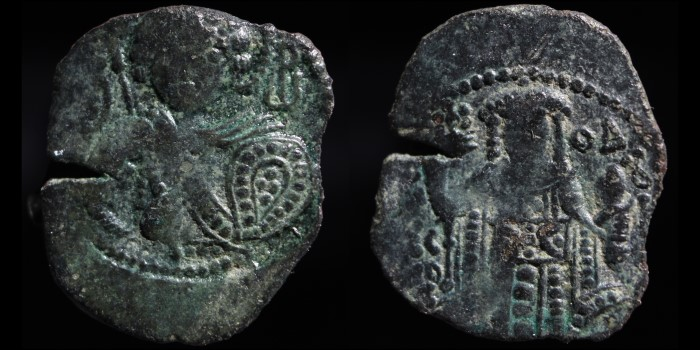 byzantivm - mes tardives, XIIIe et XIVe siècles Bc211610