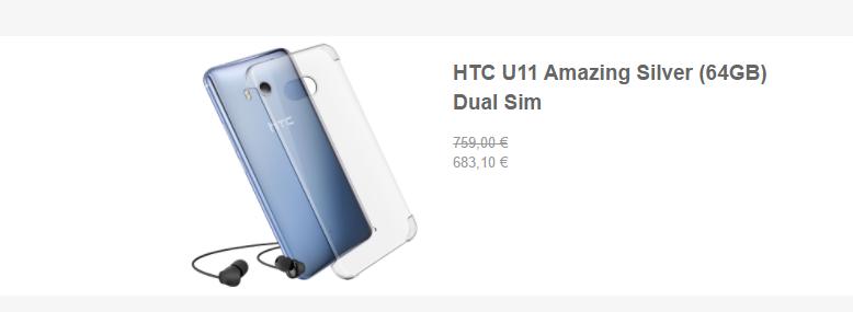 Tag htcu11 sur Génération mobiles - Forum smartphones & tablettes 10_htc10