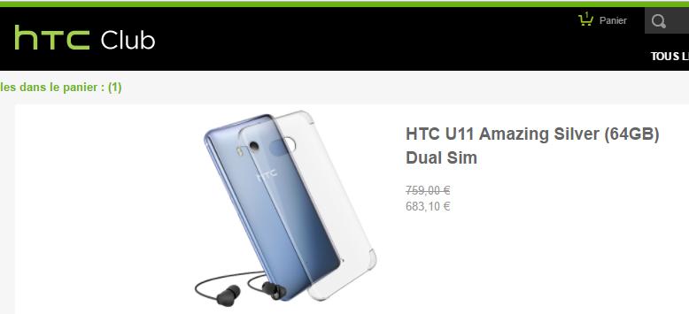 Tag htcu11 sur Génération mobiles - Forum smartphones & tablettes Captur18