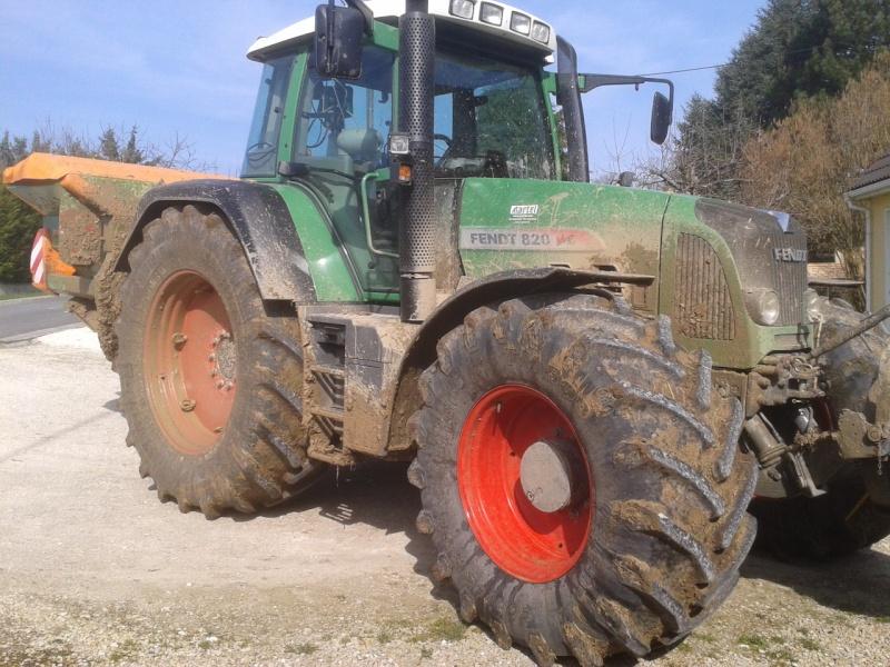 Concours du tracteur le plus cradingue - Page 10 2014-012