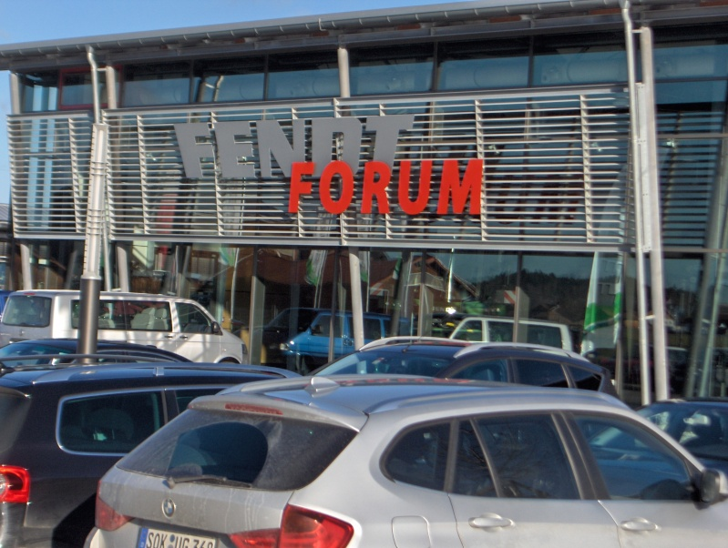 visite de la nouvelle usine de fabrication FENDT à MARKTOBERDORF Hpim4912