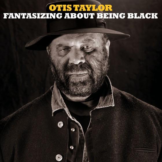 Otis TAYLOR Hey Joe Opus Red Meat Otis-t10