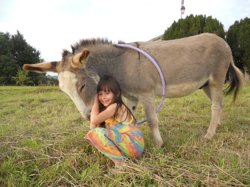 Thème de décembre : les chevaux et les enfants - Page 2 Nikon_13