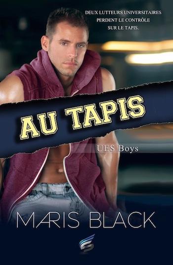 UES  Boys - Tome 1 : Au tapis de Maris Black 17191010