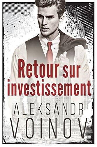 Retour sur investissement de Aleksandr Voinov 18221910