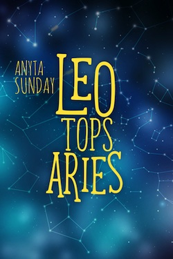 L'horoscope amoureux - Tome 1 : Leo loves Aries de Anyta Sunday 33393310