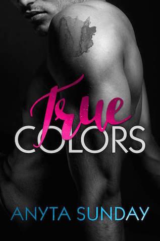 True love - Tome 2 : True colors de Anyta Sunday 34259710
