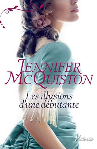 Très cher journal - Tome 1 : Les illusions d'une débutante  de Jennifer McQuiston 51dxz-10