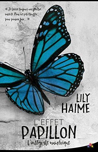 L'effet papillon - Tome 1 : Galilée de Lily Haime 51jsxy10