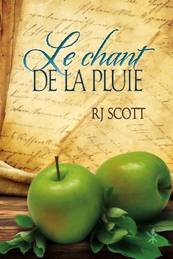 Contes d'un étrange livre de cuisine - Tome 1 : Le chant de la pluie de RJ Scott Le-cha10