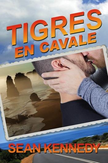 Tigres et Démons - Tome 3 : Tigres en cavale de Sean Kennedy Tigres10