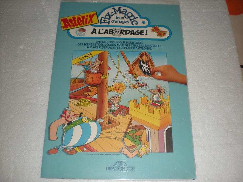 Fix Magic Astérix (1991) Dscn7980