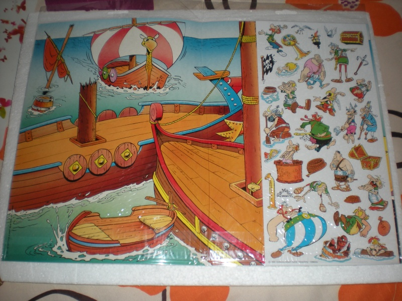 Fix Magic Astérix (1991) Dscn7981