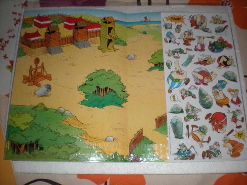 Fix Magic Astérix (1991) Dscn7983