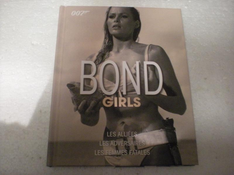 Livres sur James Bond 007 Dscn8284