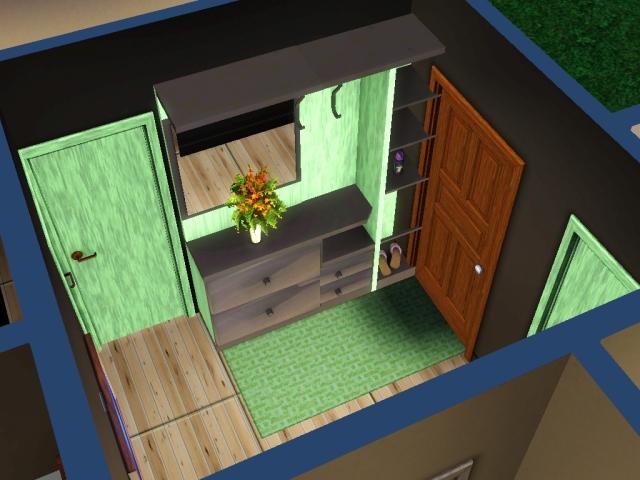 [Clos] The Dada apartment - Page 3 A_entr10