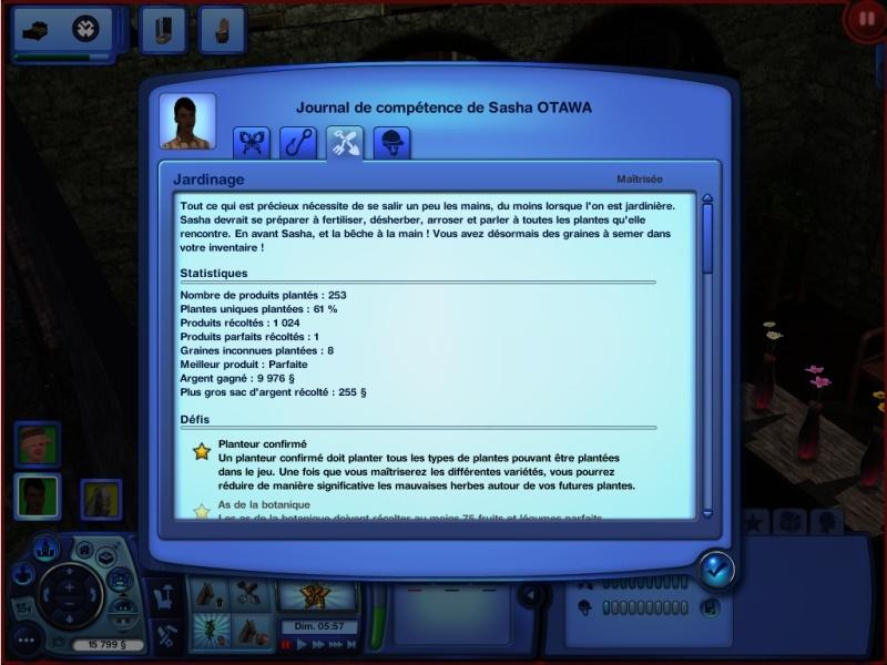 [Challenge] Bienvenue à la Ferme - Page 6 Sasha_11