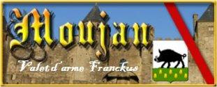 Serment de Franckus (Valet d'arme) - Page 2 Image122