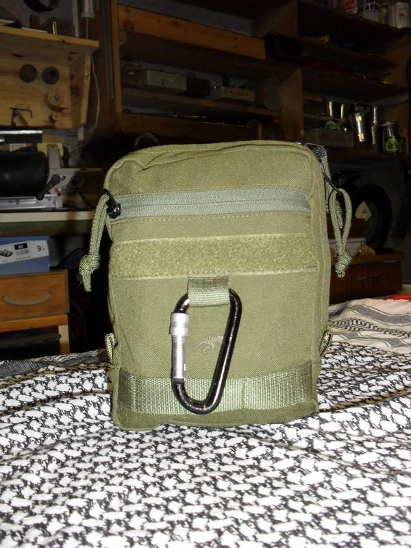 Mon kit de survie Nature Sam_2825
