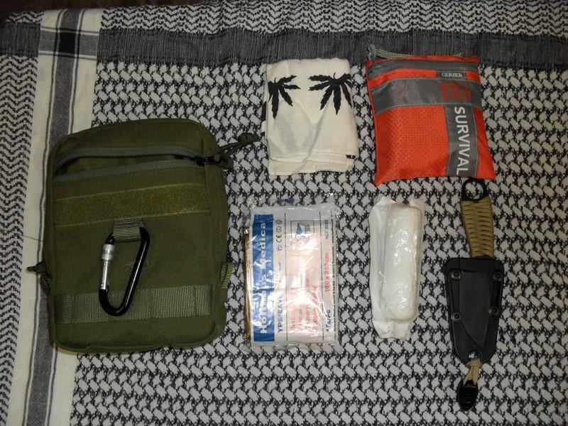 Mon kit de survie Nature Sam_2826