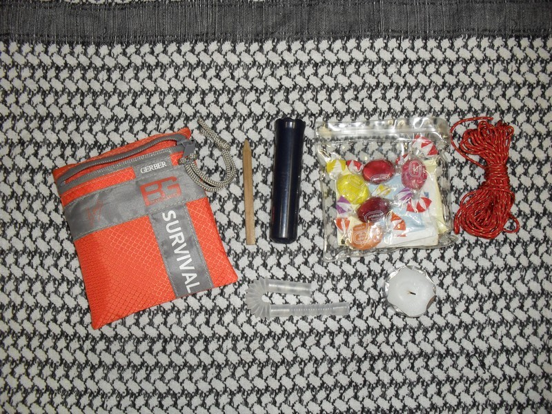 Mon kit de survie Nature Sam_2827