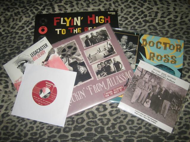 New Records Imagen97