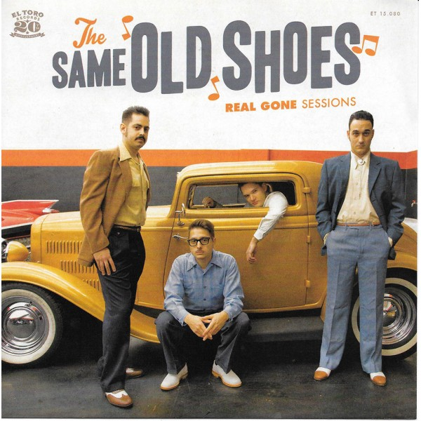 The Same Old Shoes The-sa10