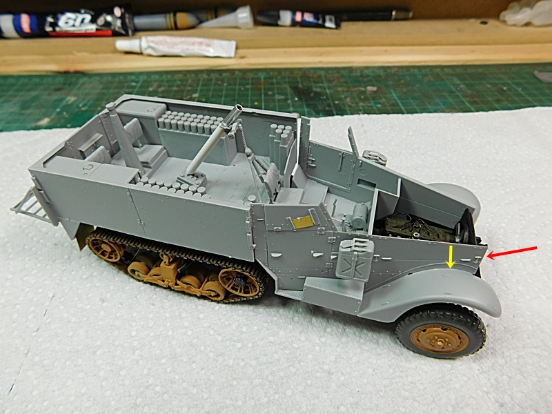 Community Build 20: Any tracked military vehicle. - Page 2 0032310