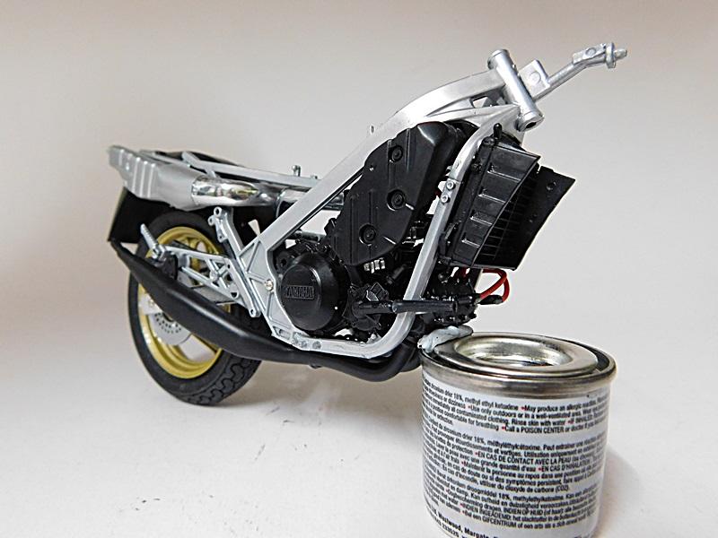 Community Build #19 Japanese Motorcycles 00413