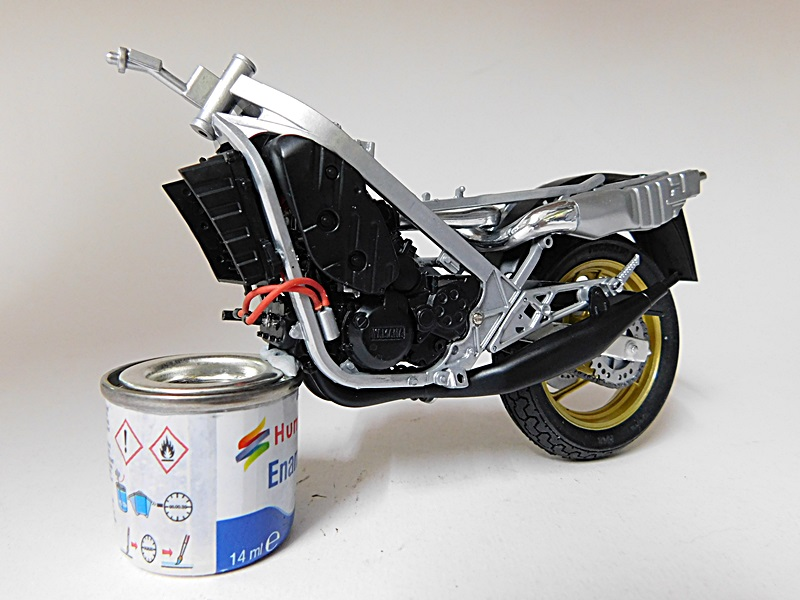 Community Build #19 Japanese Motorcycles 00514