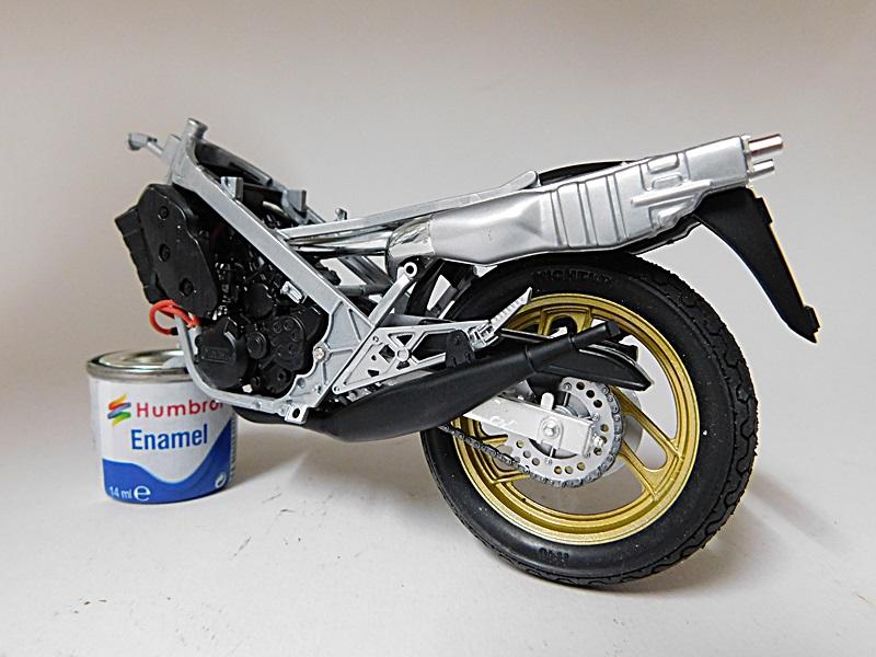 Community Build #19 Japanese Motorcycles 00613