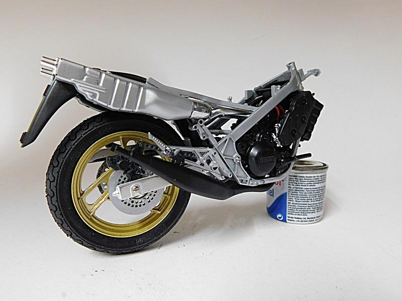 Community Build #19 Japanese Motorcycles 00717
