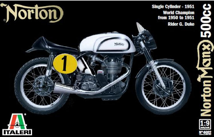 Community Build #19 Japanese Motorcycles 4602a10
