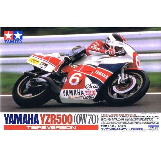 Community Build #19 Japanese Motorcycles Tam14011