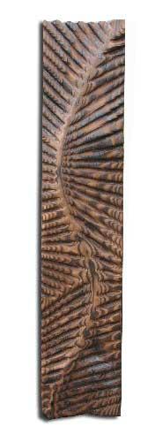 [créa. bois]Sculpture d'art moderne où le feu se lie a l'outil  Imgp2712