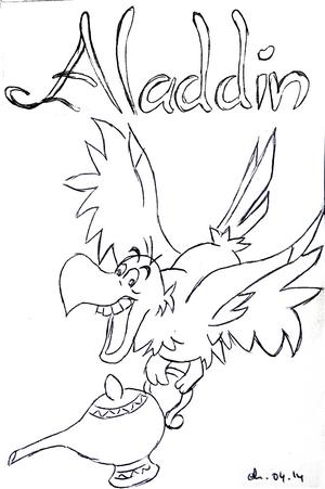 [Règle n°0] Concours de production artistique : Intersaison : thème libre ! - Page 20 Birds310