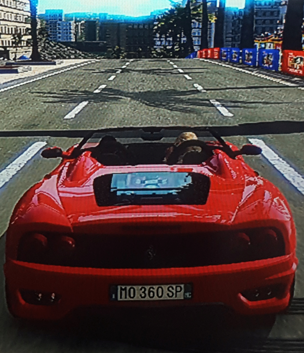 Out Run 2006 Coast to Coast sur Xbox live pour Xbox One ? - Page 2 20201112