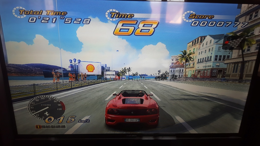 Out Run 2006 Coast to Coast sur Xbox live pour Xbox One ? - Page 2 20201116