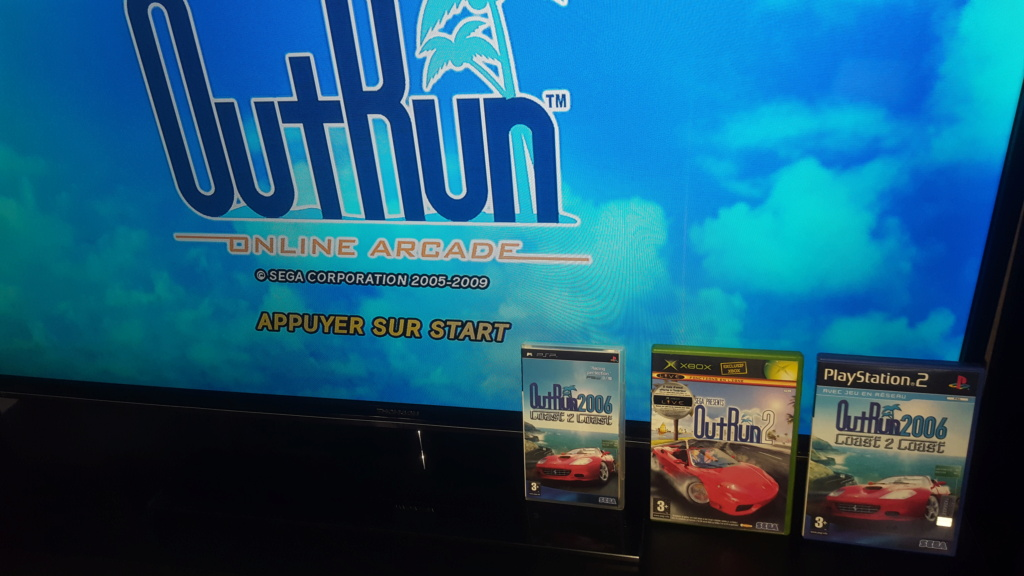 Out Run 2006 Coast to Coast sur Xbox live pour Xbox One ? - Page 2 20201119