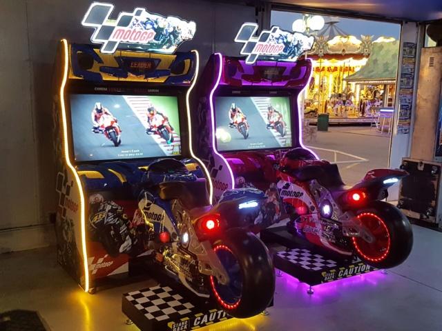 Borne moto gp arcade de 2015 Resize10